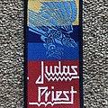 Judas Priest - Patch - Judas Priest Screaming