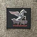 Deep Purple - Patch - Stormbringer