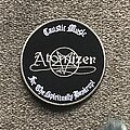 Atomizer - Patch - Caustic Music for the Spiritually Bankrupt