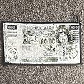 AC/DC - Patch - Money Talks
