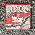 AC/DC - Patch - The Razor's Edge