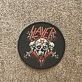 Slayer - Patch - Final Tour