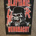Slayer - Patch - Slaytanic Wehrmacht