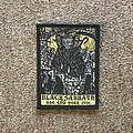 Black Sabbath - Patch - The End Tour 2016