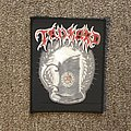 Tankard - Patch - 30th Anniversary