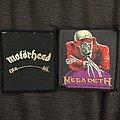 Motorhead/Megadeth for Grim Patch