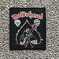 Motörhead - Patch - Lemmy