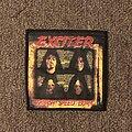 Exciter - Patch - Thrash, Speed, Burn