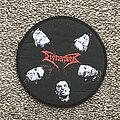 Dismember - Patch - Heads
