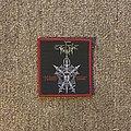 Celtic Frost - Patch - Morbid Tales