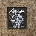 Anthrax - Patch - Sound of White Noise