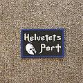 Helvetets Port - Patch - Helvetets Port
