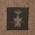 Celtic Frost - Patch - Morbid Tales