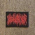 Blood Incantation - Patch - Blood Incantation