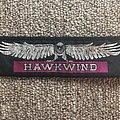 Hawkwind - Patch - Hawkwind