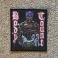Body Count - Patch - Body Count