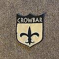 Crowbar - Patch - Nola