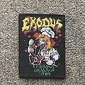 Exodus - Patch - Fabulous Disastour