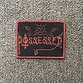 Possessed - Patch - Death Metal