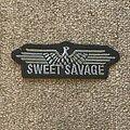 Sweet Savage - Patch - Sweet Savage