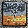 Testament - Patch - Practice What You Preach