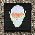 Kreator - Patch - Behind the Mirror