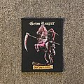 Grim Reaper - Patch - See You in Hell