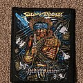 Suicidal Tendencies - Patch - Join the Army