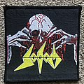 Sodom - Patch - Sodom Obsessed