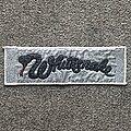 Whitesnake - Patch - Whitesnake
