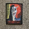 Alice Cooper - Patch - Trash
