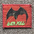 Overkill - Patch - Under the Influence