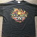Badlands - TShirt or Longsleeve - Badlands