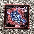 Mercyful Fate - Patch - Dead Again