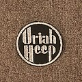 Uriah Heep - Patch - Uriah Heep