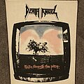Death Angel - Patch - Frolic Through the Park