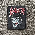 Slayer - Patch - Slaytanic Wehrmacht