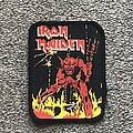Iron Maiden - Patch - The Number of the Beast