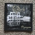Opeth - Patch - Morningrise