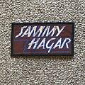 Sammy Hagar - Patch - Sammy Hagar