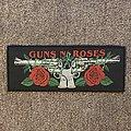 Guns N' Roses - Patch - Guns n Roses