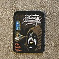 King Diamond - Patch - The Dark Sides
