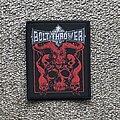 Bolt Thrower - Patch - Bolt Thrower