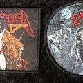 Slayer - Patch - Unforgiven & Live Undead