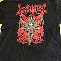 Incantation - Winter US Tour 2019 Short Sleeve