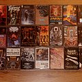 Cassette Collection (demo, promo, boots, licensed tapes, originals...)