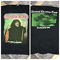 Candlemass - TShirt or Longsleeve - Candlemass - Ancient Dreams Tour '88