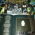 Iron Maiden - Somewhere in Time - X Factor Tape / Vinyl / CD / Recording etc