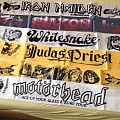 Heavy Metal Scarfs Other Collectable