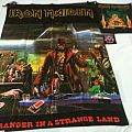 Other Collectable - Iron Maiden FLag